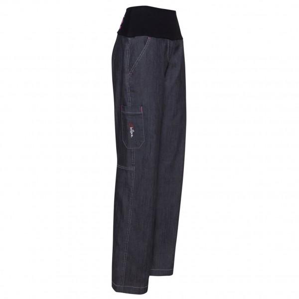 Chillaz - Women's Sandra's Pant Washed - Kiipeilyhousut