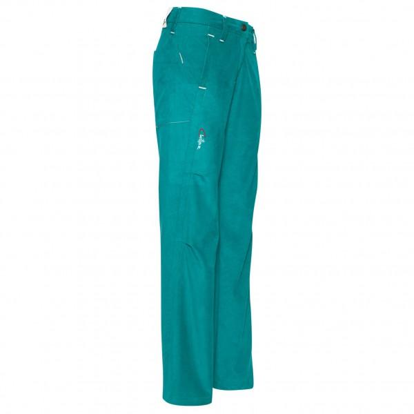 Chillaz - Women's Heavy Duty Women Pant Cord - Klatrebukser