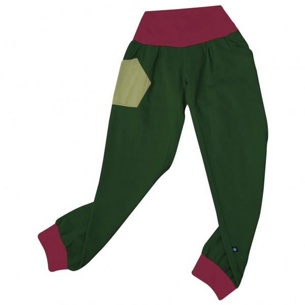 E9 - Women's Neve 4/4 - Pantalon de bouldering