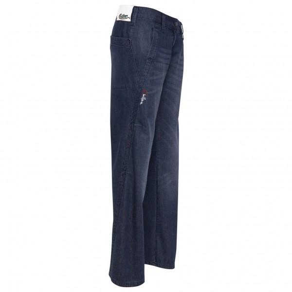 Chillaz - Women's Heavy Duty Pant Indigo - Climbing pant