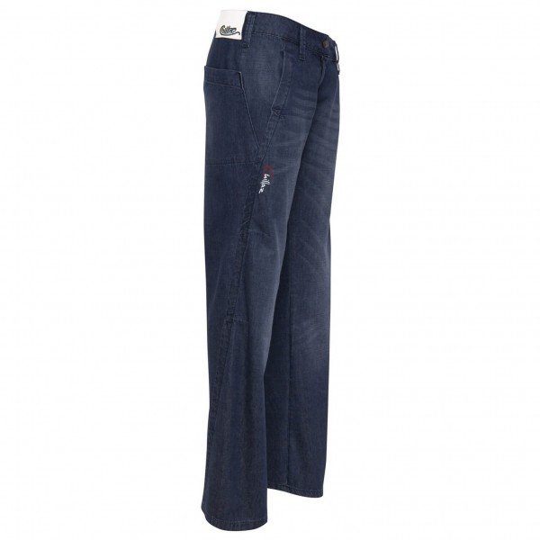 Chillaz - Women's Heavy Duty Pant Indigo