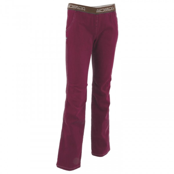 Montura - Women's Rambla 2 Jeans Pants - Climbing pant