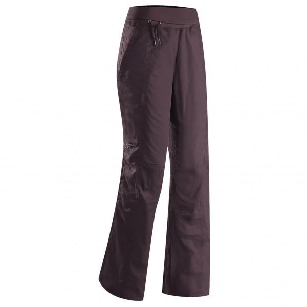 Arc'teryx - Women's Roxen Pant - Climbing pant