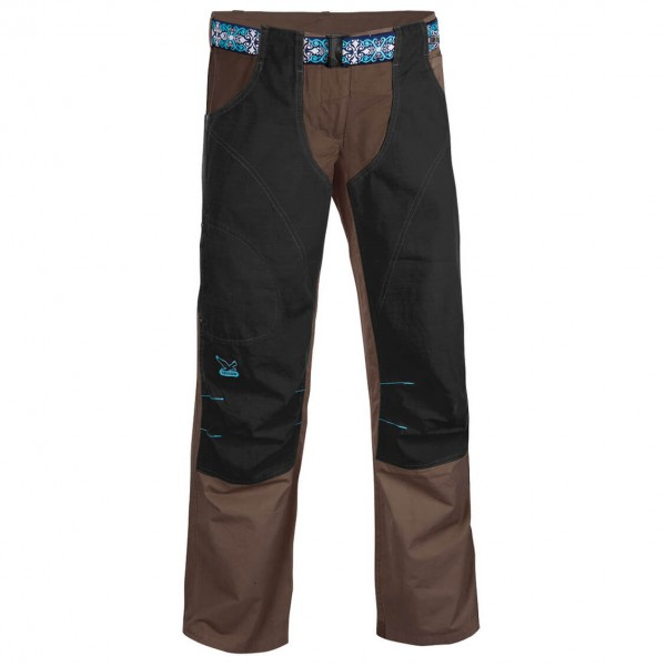 Salewa - Women's Hubella Co Pant - Pantalon d'escalade