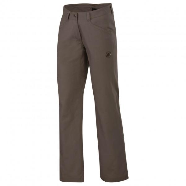 Mammut - Women's Bovista Pants - Pantalon d'escalade