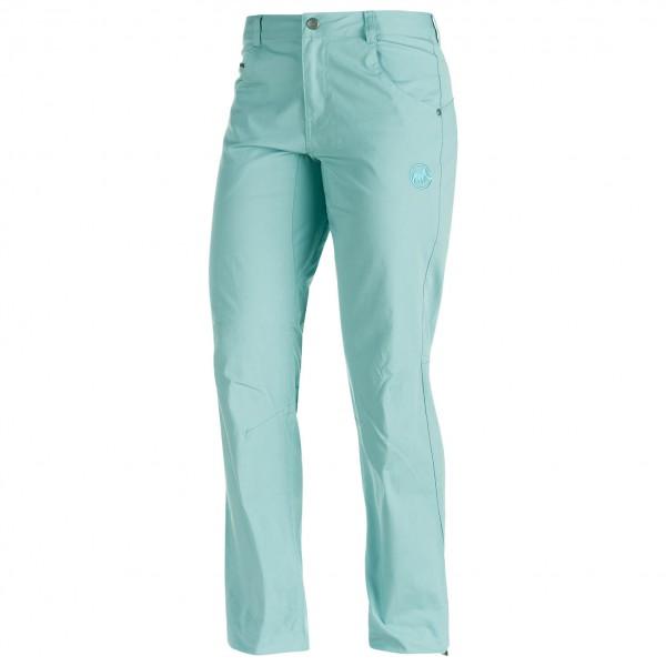 Mammut - Women's Ophira Pants - Pantalon d'escalade
