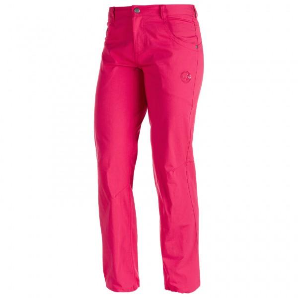 Mammut - Women's Ophira Pants - Climbing pant