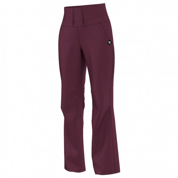 Adidas - Women's ED Felsblock Pant - Kiipeilyhousut