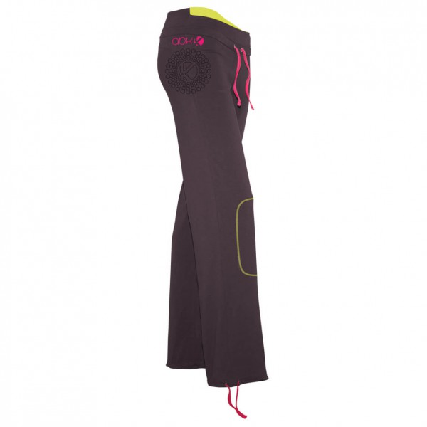 ABK - Women's Stretch - Pantalon de bouldering