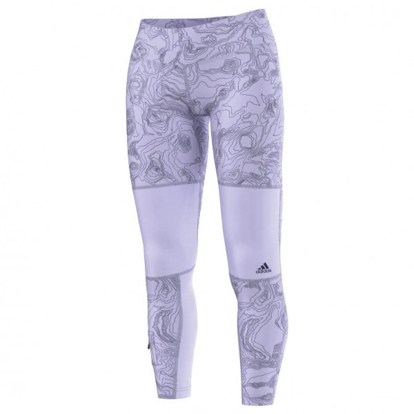 adidas - Women's ED Highline Climb Tight - Climbing pant