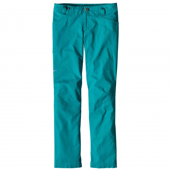 Patagonia - Women's Venga Rock Pants - Kiipeilyhousut