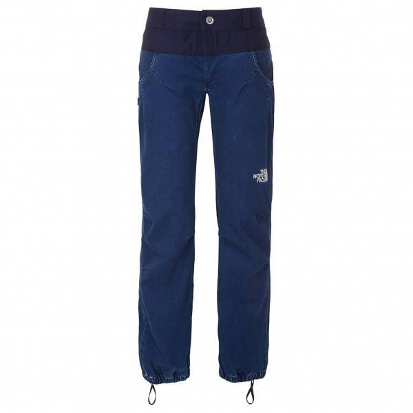 The North Face - Women's Elafrys Pant - Klatrebukser