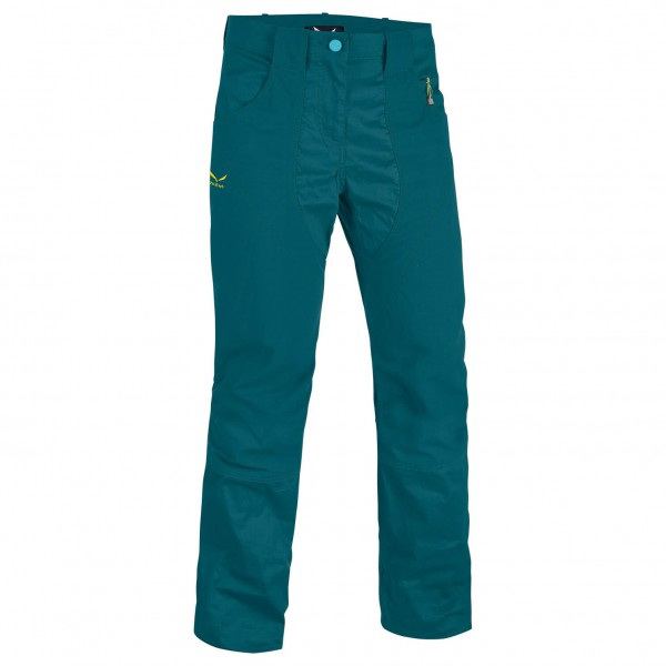 Salewa - Women's Hubella 3.0 Co Pant - Boulderbroek