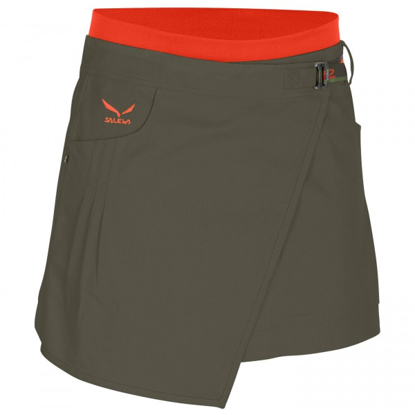 Salewa - Women's Foxy Lady Co Skort - Pantalon de bouldering