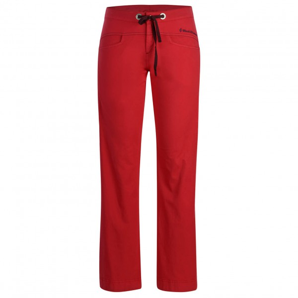 Black Diamond - Women's Credo Pants - Boulderointihousut