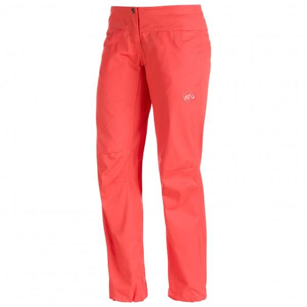 Mammut - Women's Meteora Pants - Boulderointihousut