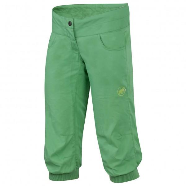 Mammut - Women's Meteora 3/4 Pants - Bouldering pants