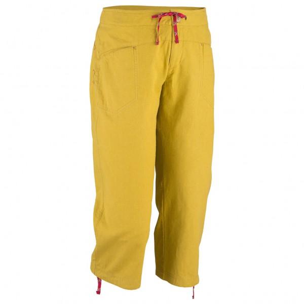 Millet - Women's LD Rock Hemp 3/4 Pant - Climbing pant