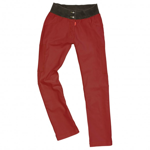 Gentic - Women's Buttermilk Pant - Climbing pant