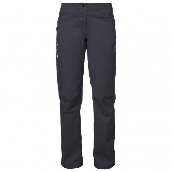 Vaude - Women's Brand Pants - Pantalon d'escalade