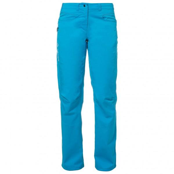 Vaude - Women's Brand Pants - Klätterbyxa