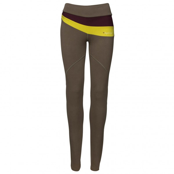 Chillaz - Women's Ginzling Pant - Climbing pant