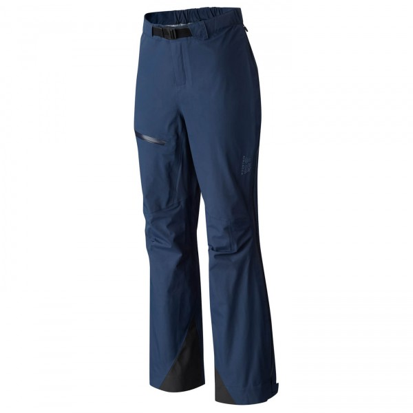 Mountain Hardwear - Women's Torsun Pant - Climbing pant