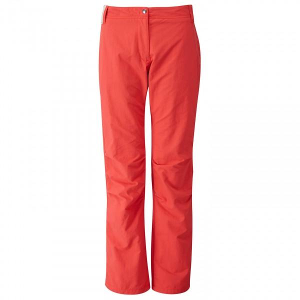 RAB - Women's Rockover Pants - Kiipeilyhousut