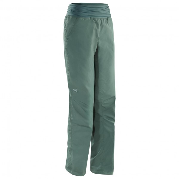 Arc'teryx - Women's Emoji Pant - Pantalon de bouldering