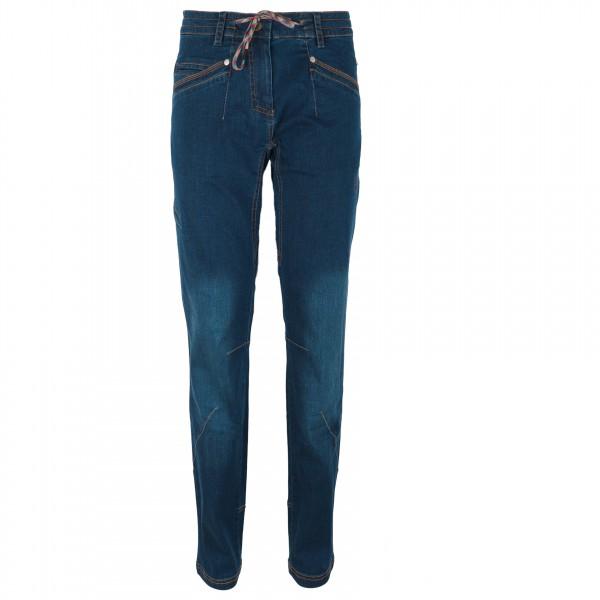 La Sportiva - Women's Tantra Jeans - Klatrebukser