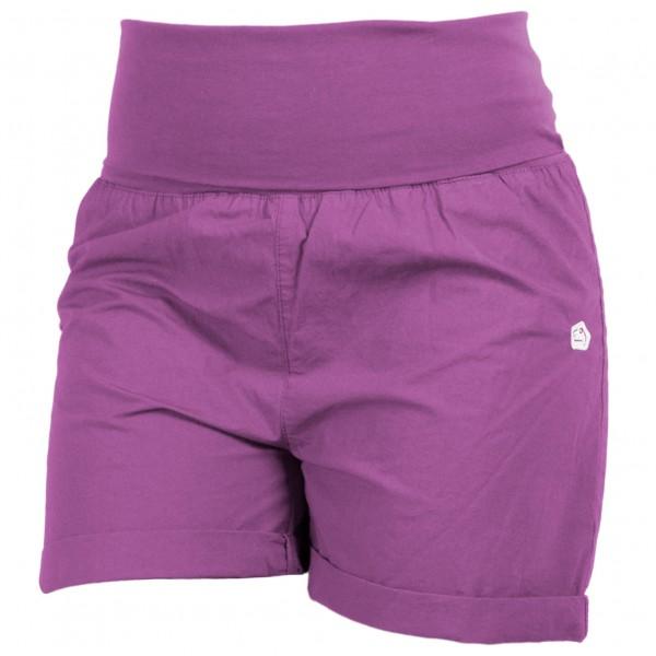 E9 - Women's And Short - Buldrebukse