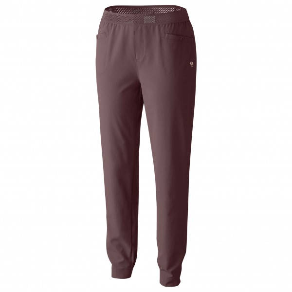 Mountain Hardwear - Women's Right Bank Scrambler Pant - Climbing trousers