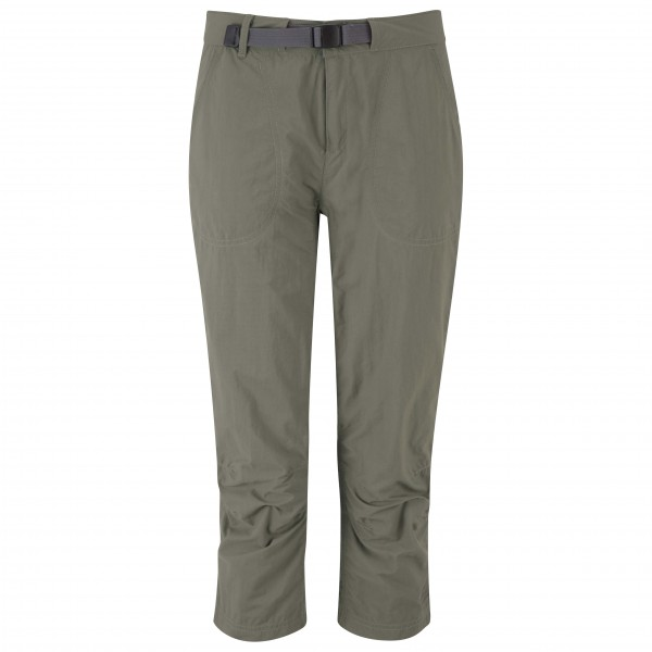 Mountain Equipment - Women's Approach Capri - Climbing trousers