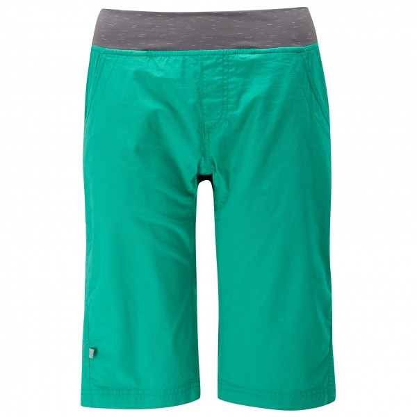 Rab - Women's Crank Shorts - Klimbroek