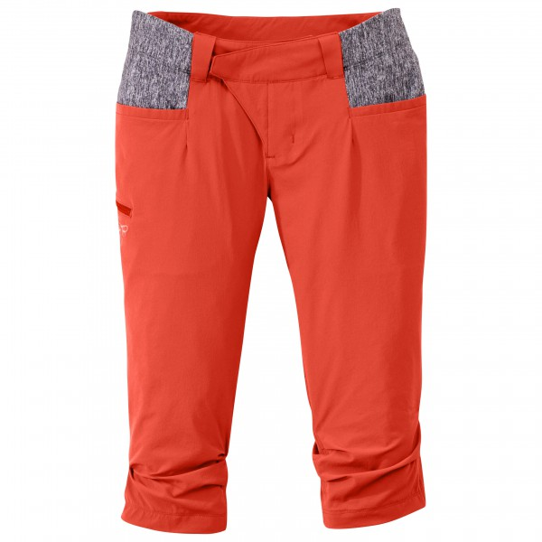 Outdoor Research - Women's Ferrosi Knickers - Climbing pant