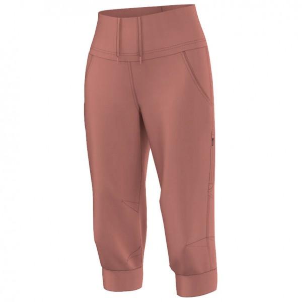 adidas - Women's Felsblock 3/4 Pant - Climbing pant