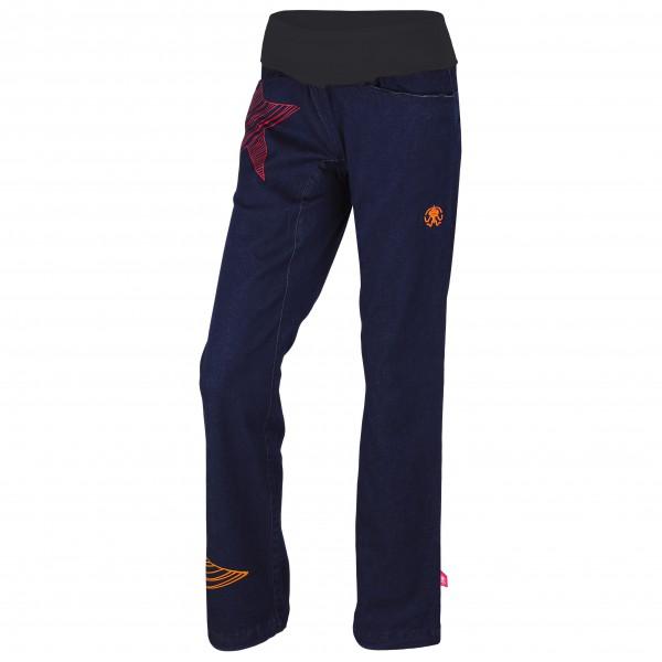 Rafiki - Women's Etnia Jeans Pants - Klimbroek