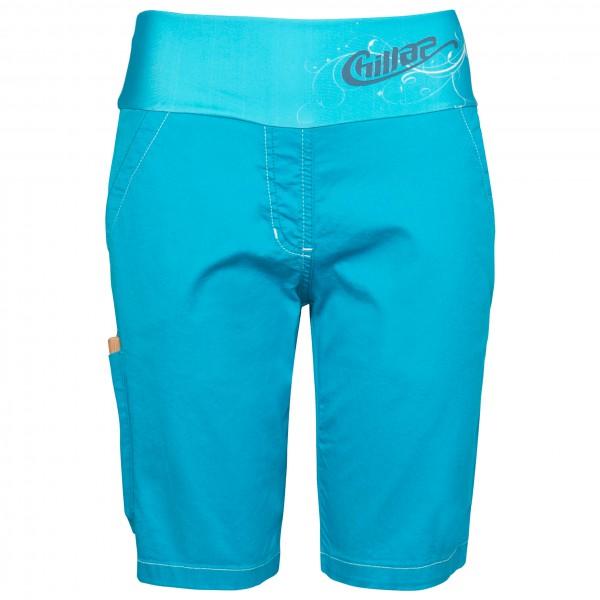 Chillaz - Women's Sandra's Shorty - Kiipeilyhousut