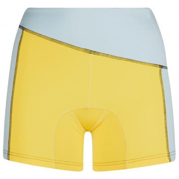 Nihil - Women's Short Bibi - Kiipeilyhousut