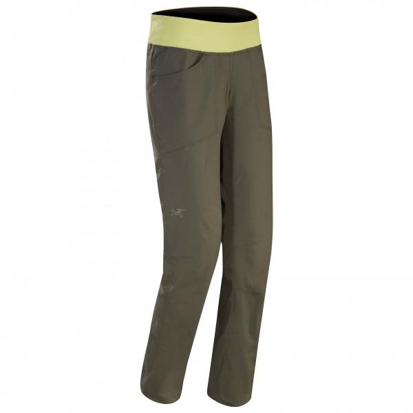 Arc'teryx - Levita Pant Women's - Bouldering trousers