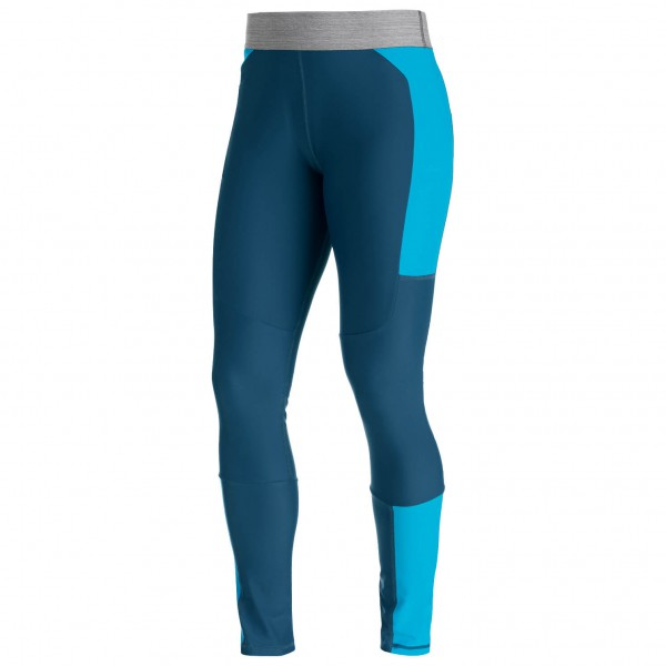 Mammut - Mammut Logo Leggings Women - Bouldering trousers