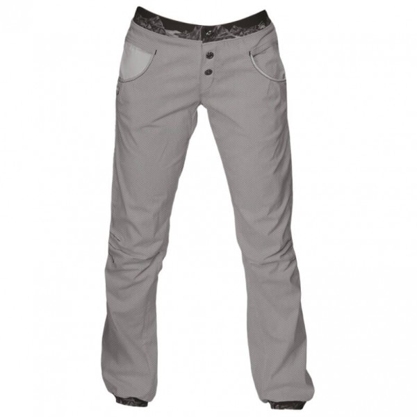 Nograd - Women's Sahel Print Pant - Climbing trousers