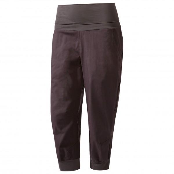 adidas - Women's Terrex Felsblock 3/4 Pants - Klätterbyxa