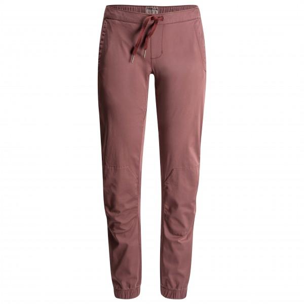 Black Diamond - Women's Notion Pants - Klatrebukse