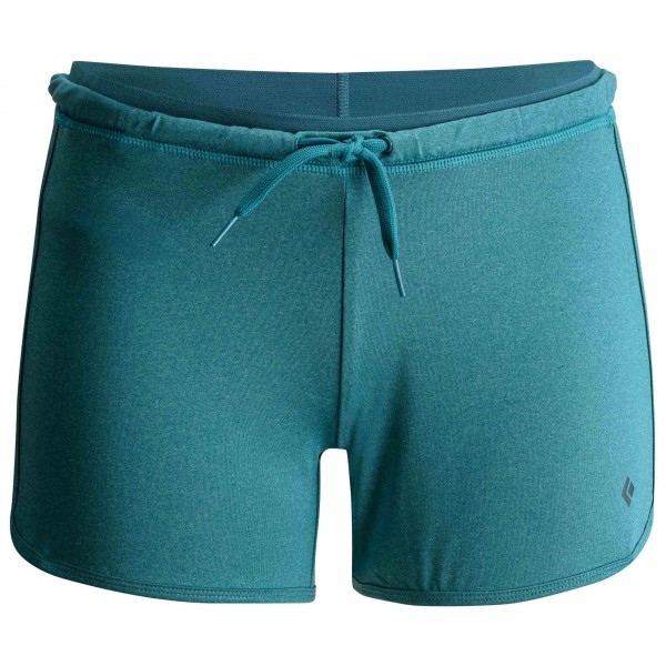 Black Diamond - Women's Solitude Shorts - Klätterbyxa