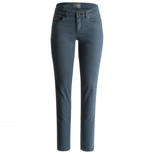 Black Diamond - Women's Stretch Font Pants - Klatrebukser