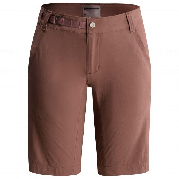 Black Diamond - Women's Valley Shorts - Kletterhose