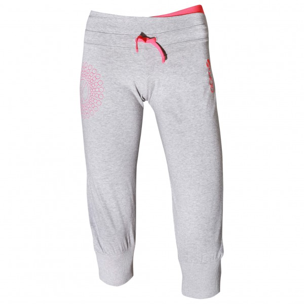 ABK - Women's Stretch 3/4 V2 - Bouldering trousers
