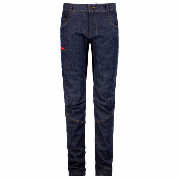 Ortovox - Women's (MI) Black Sheep Denim Pants - Klimbroek