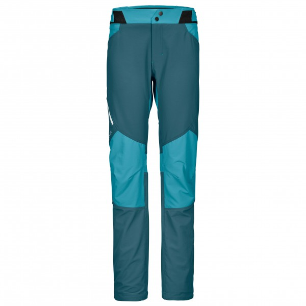 Ortovox - Women's Merino Shield Tec Pants Pala - Klimbroek